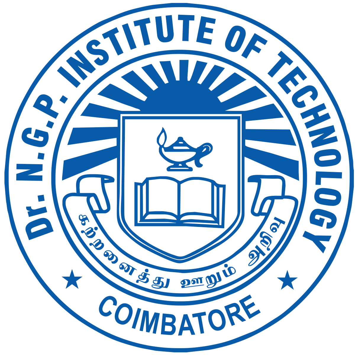 Research | Dr N G P  Institute of Technology