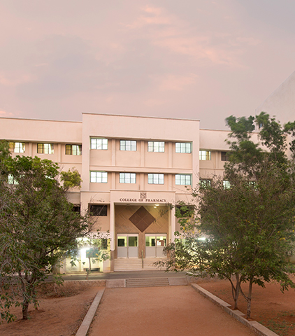 engineering college in coimbatore with best Infrastructure