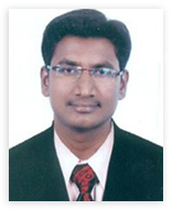 Dr.N.G.P. IT - Karthikeyan